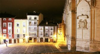 Burgos de Leyenda - Ruta Nocturna