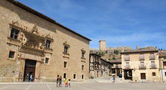 Visita Palacio de Avellaneda - Peñaranda de Duero