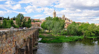 Visita Guiada Salamanca Monumental