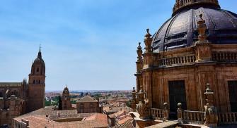 Visita guiada Salamanca