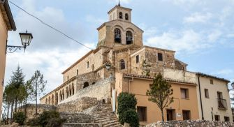 Visita San Esteban de Gormaz