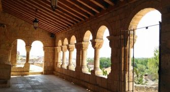 Visita Guiada San Esteban de Gormaz