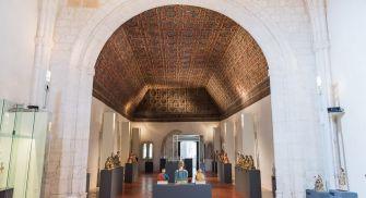 Visita Monasterio de Santa Clara - Medina de Pomar