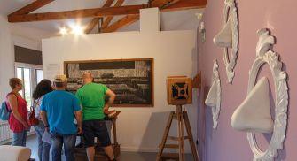 Museo de los Aromas - Ribera del Duero
