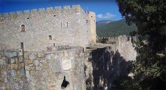 Castillo de La Adrada - Museo Histórico