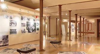 Visita Museo Gaudí León