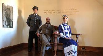 Visita Museo Gaudí Casa Botines - León