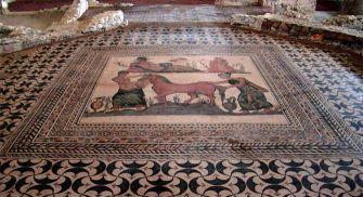 Visita Museo de las Villas Romanas
