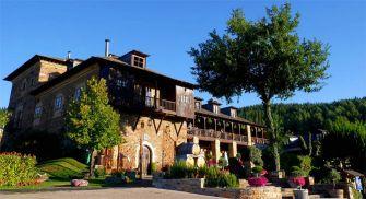 Visita Bodega Palacio de Canedo - Prada a Tope