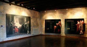 Visita Palacio Real Testamentario de Isabel la Católica