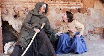 Visitas Teatralizadas Ayllón