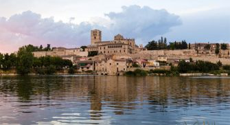 Visita Guiada Románico de Zamora
