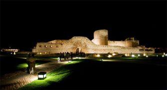 Ruta Memoria en la Noche - Zamora