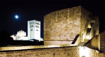 Rutas Nocturnas ciudad de Zamora