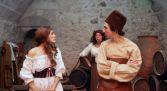 Qué hacer en Segovia - Visitas Castillo de Cuéllar