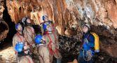 Visita Cueva de Fuentemolinos - Puras de Villafranca