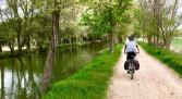 Escapada natural Frómista - Paseos en Bicleta