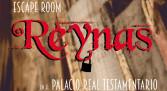 Escape Room Reynas