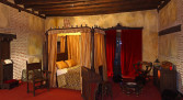 Escape Room Palacio Medina del Campo