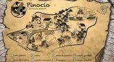 Parque de Aventuras en los Árboles - Pinocio