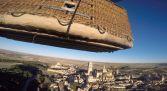 Paseos en Globo Segovia