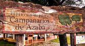 Visita Reserva Biológica Campanarios de Azaba