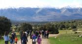 Rutas Temáticas Museo de la Naturaleza Valle del Alberche