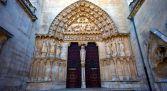 Guía oficial visita catedral de Burgos