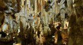 Visita Guiada Cuevas del Águila