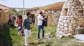 Visita Bodegas y Lagares de Moradillo de Roa