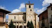 Visita Convento las Claras - Astudillo