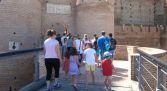 Que ver en Medina del Campo - Castillo de la Mota