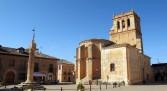 Visita guiada Iglesia de la Asunción - Vadocondes