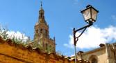 Visita guiada Capilla de los Benavente | Medina de Rioseco