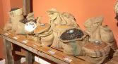 Museo de los Aromas - Santa Cruz de la Salceda