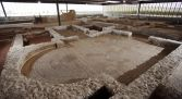 Visita villa romana Almenara Puras