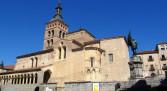 Visita guiada Segovia - Patrimonio de la Humanidad
