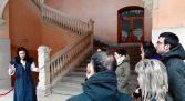 Visita Teatralizada Medina del Campo