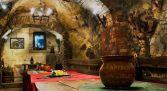 Visita Teatralizada Bodegas Medievales de Aranda