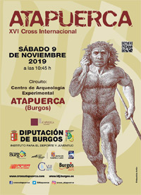 Cross de Atapuerca