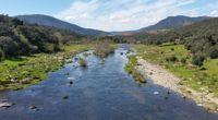 Sendero tres rios sotoserrano mini