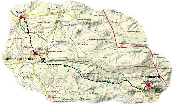Send tierras medinaceli etp6 map