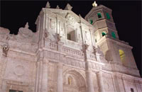 Catedral - Valladolid