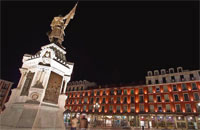 Plaza Mayor - Valladolid